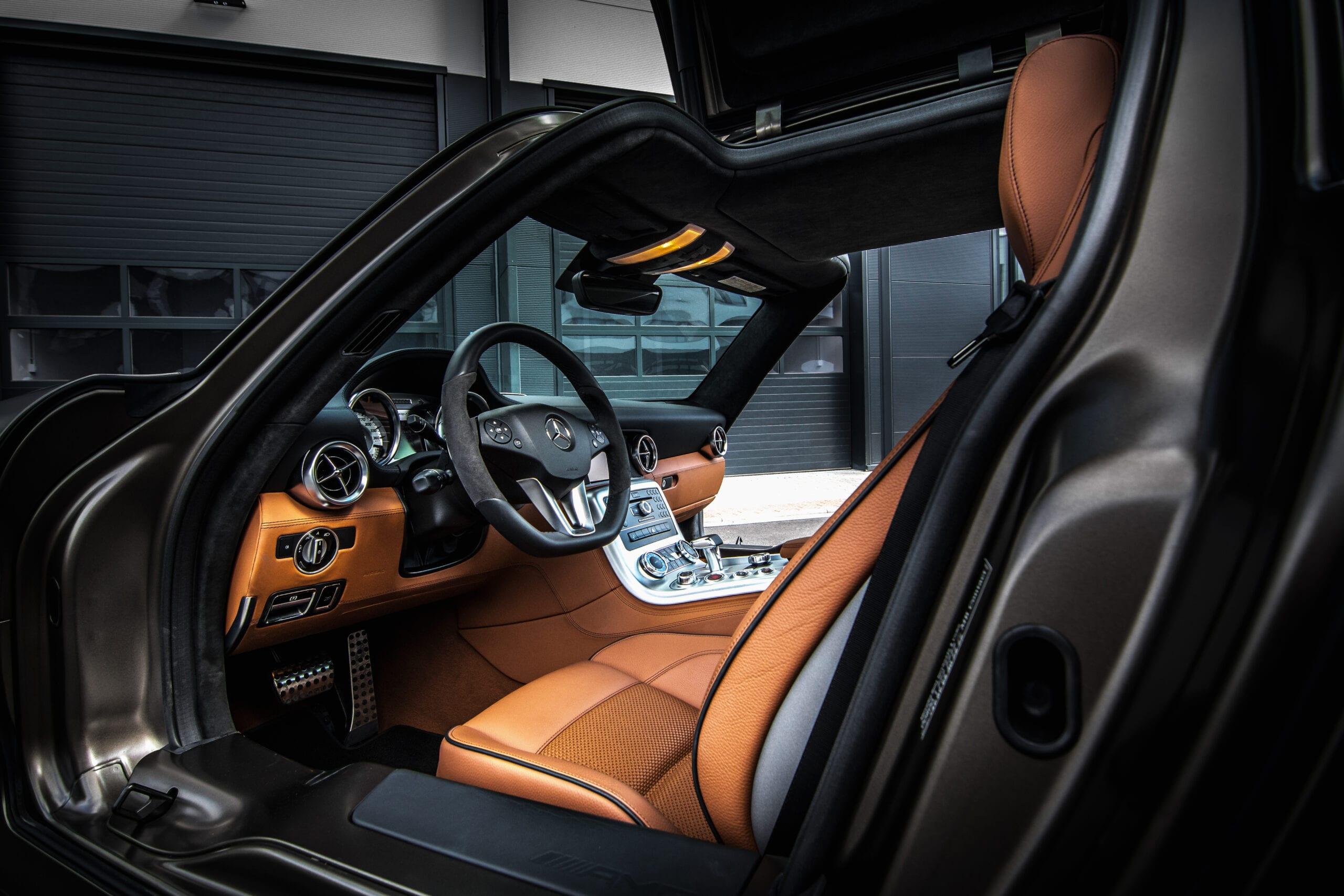 Mercedes Benz z nabídky AutaSUper