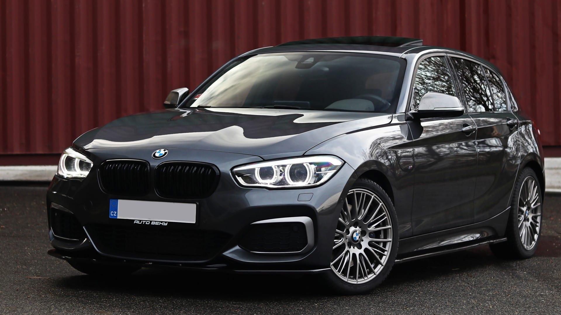 BMW M140i xDrive F20