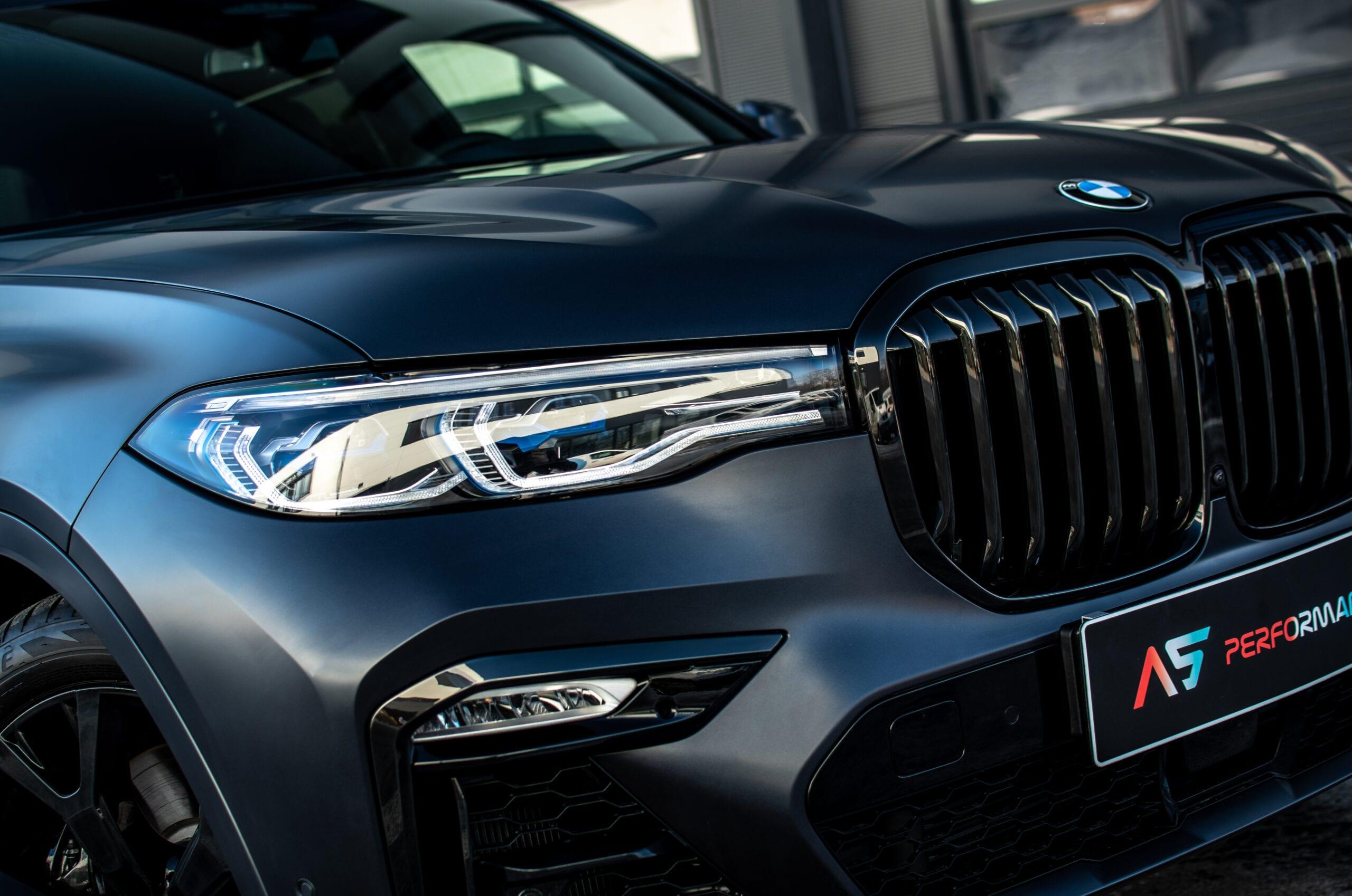 BMW Individual X7