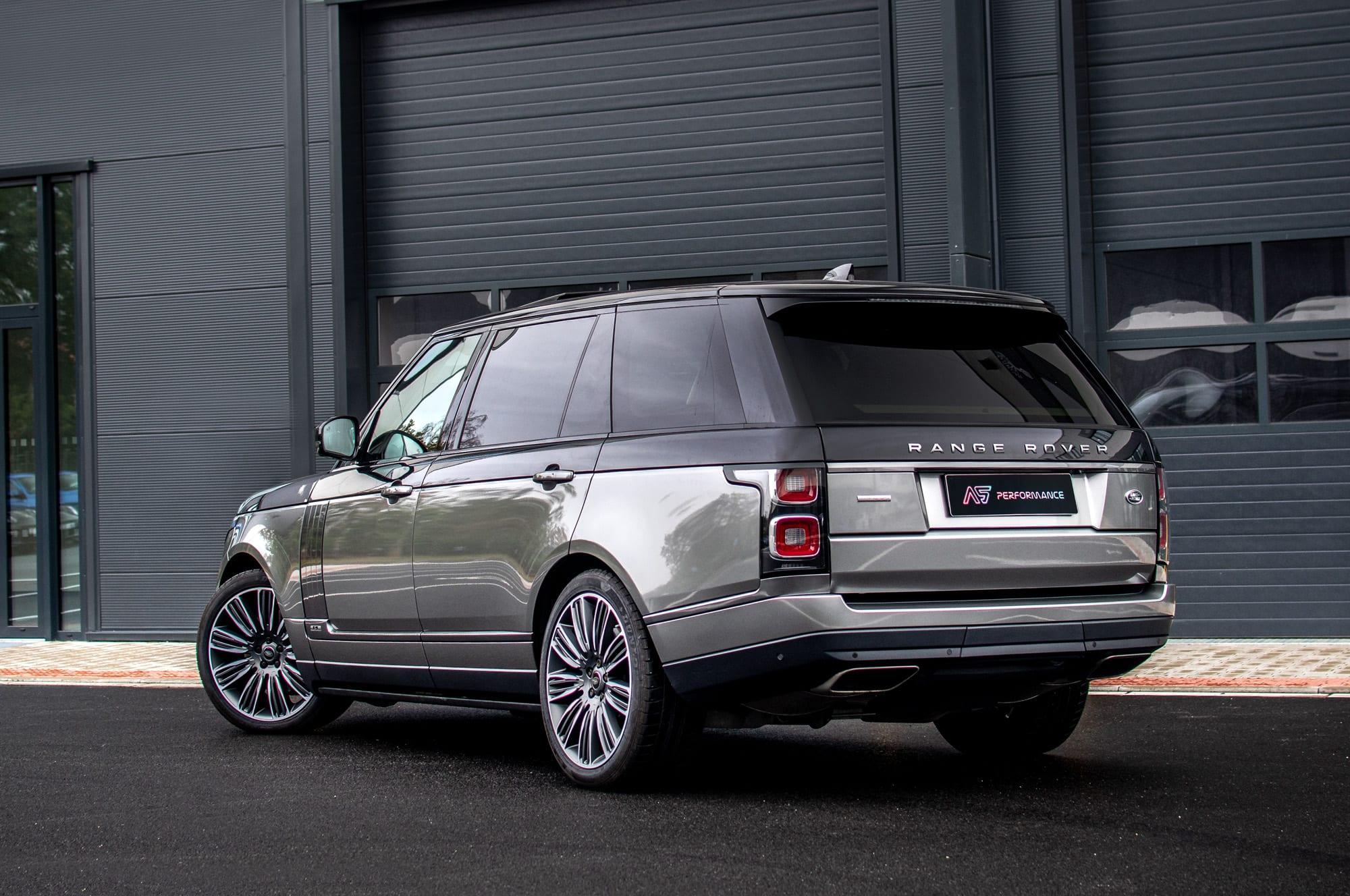 Land Range Rover Vogue